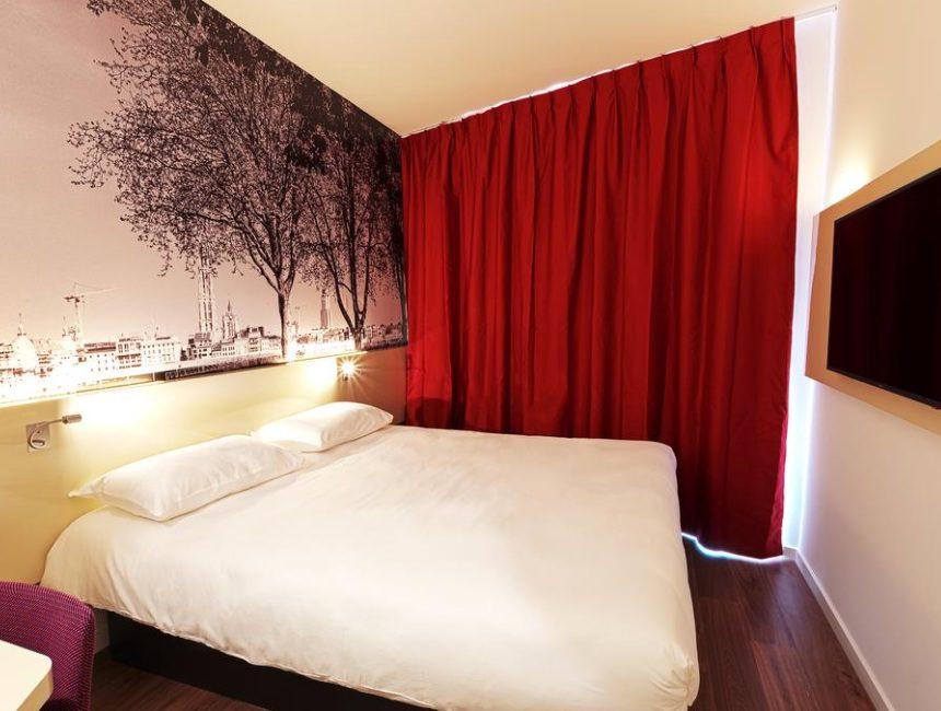 B&B Hotel Antwerpen-Zuid
