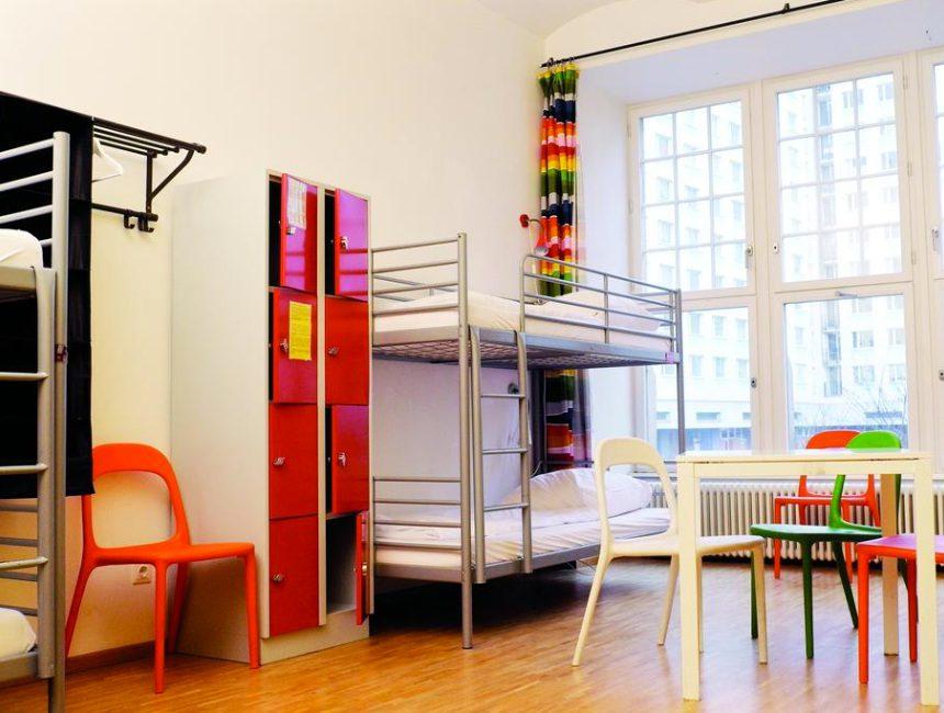 CityStay Hostel Berlijn