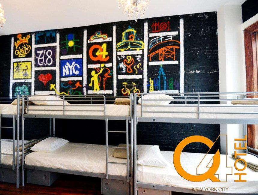 Q4 Hotel & Hostel