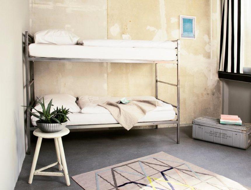 Wallyard Concept Hostel Berlijn