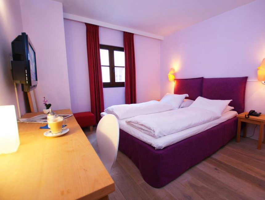 budget hotel Eden Antwerpen