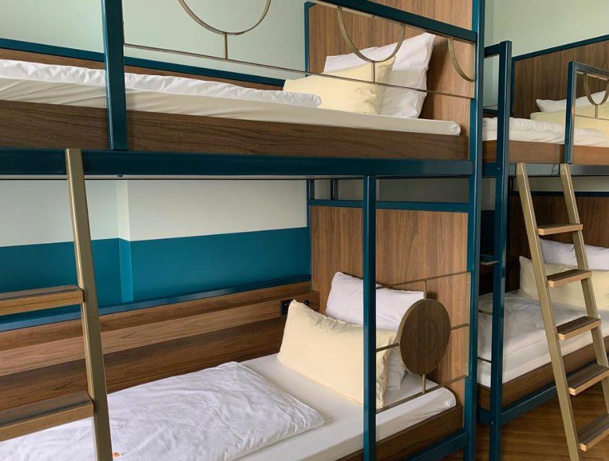 grand hostel berlijn classic