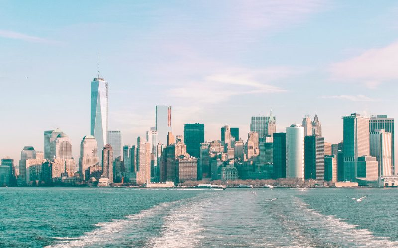 jeugdherberg New York hostel