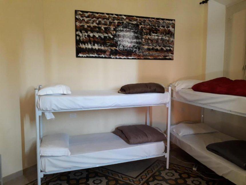 jeugdherberg Rome Experience Hostel