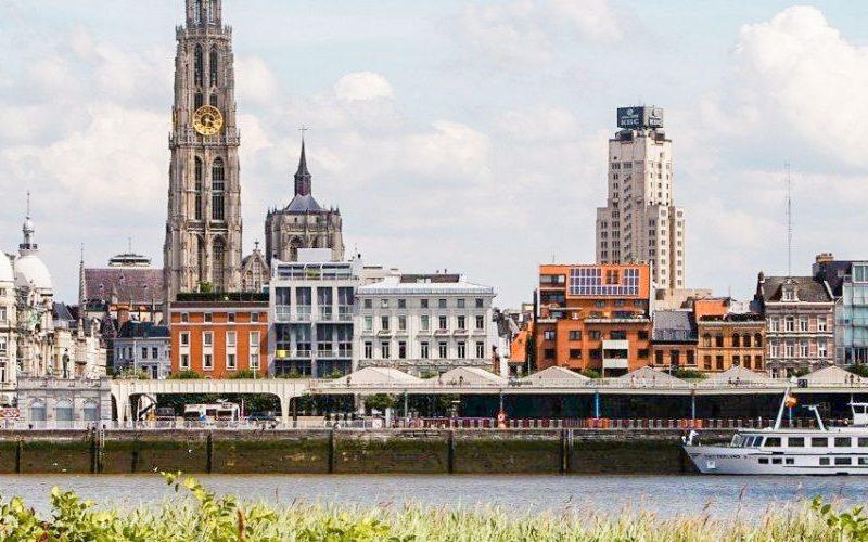 jeugdherberg Antwerpen
