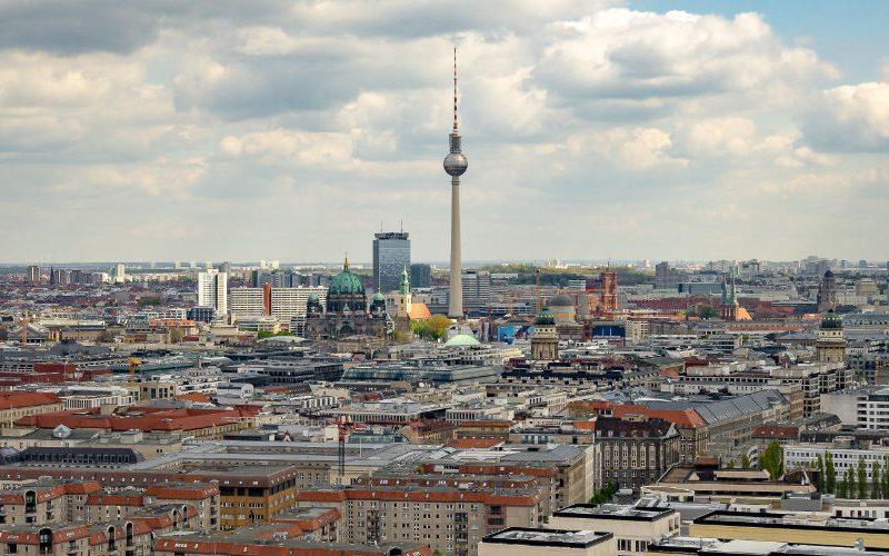 jeugdherberg berlijn
