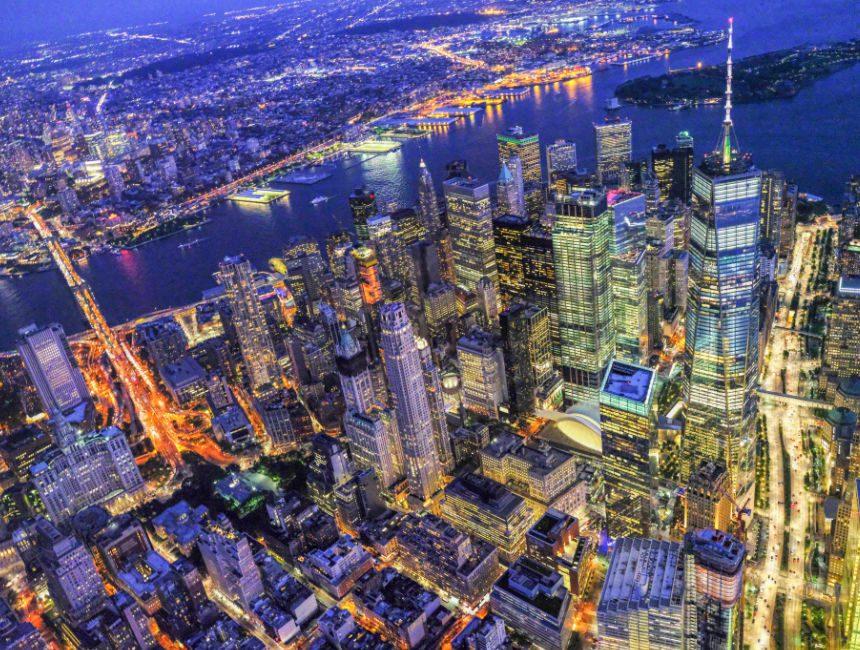 kortingskaart New York