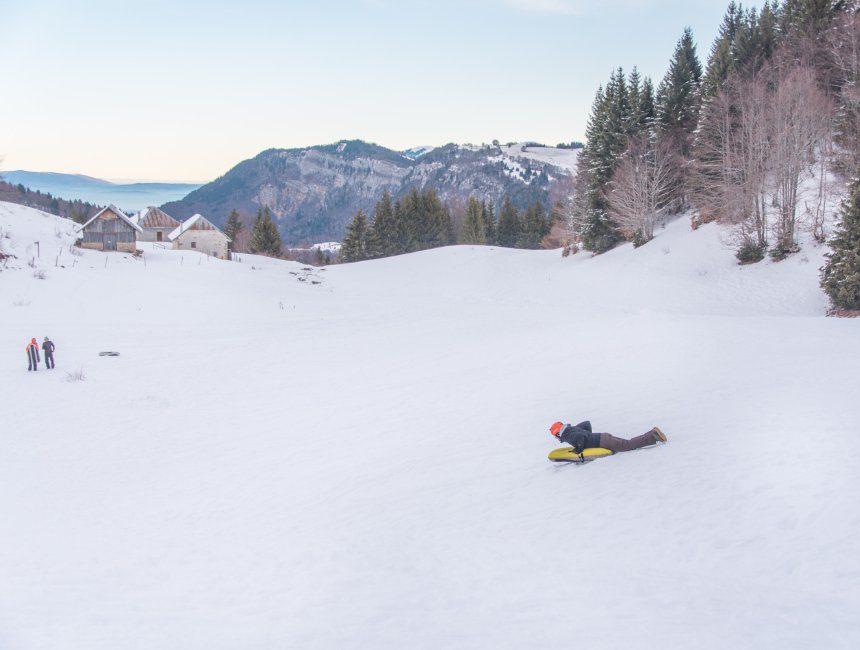 airboard wintersportactiviteiten andere wintersport