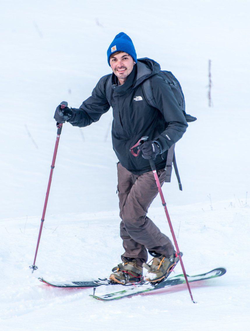 Savoie Mont Blanc Snooc