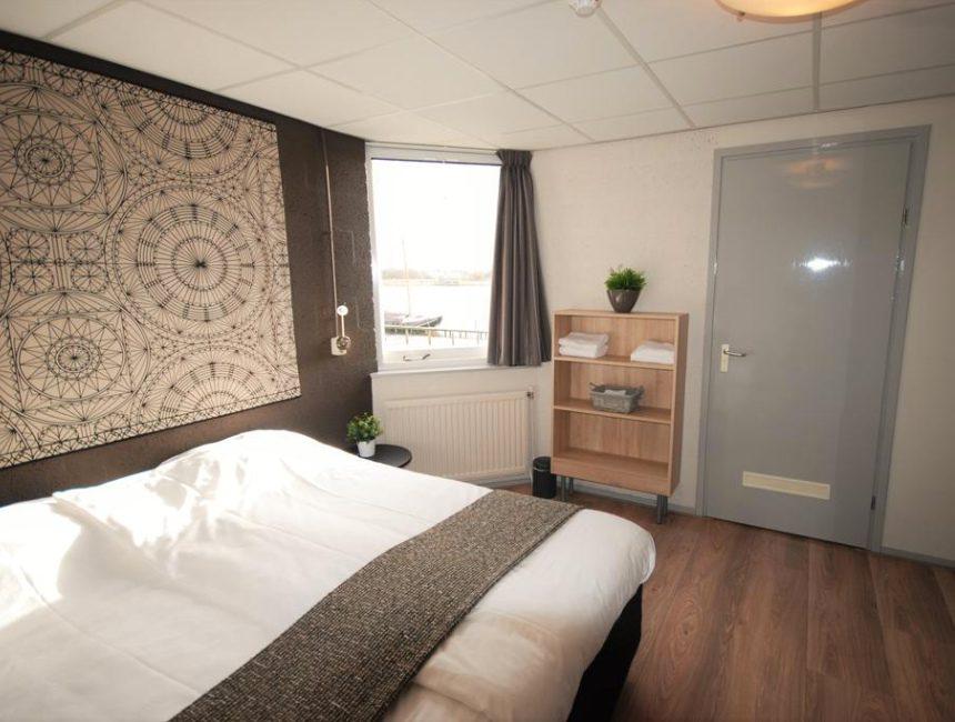 De Hofjes goedkoop hotel Zaanse Schans
