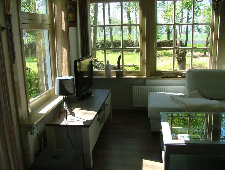 Hotel Zaanse Schans Het Saense Huisje