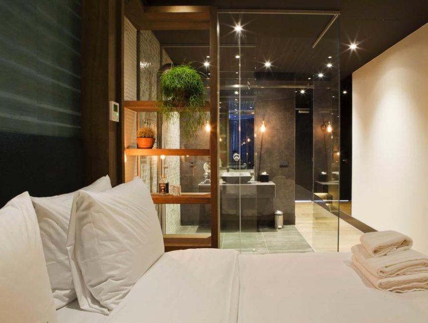 Hotel Zaanse Schans Manzo's Suites