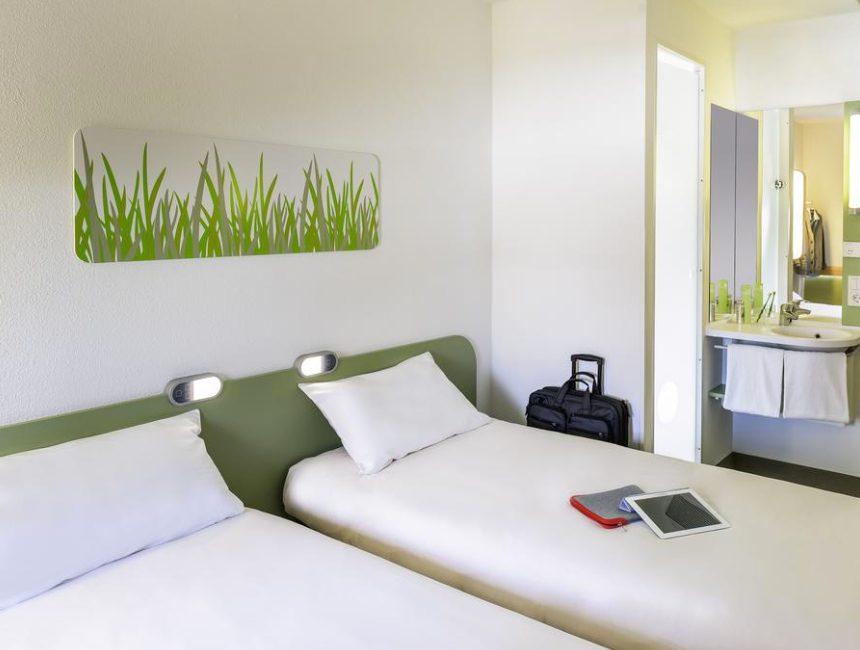 Ibis Budget goedkoop hotel Zaandam