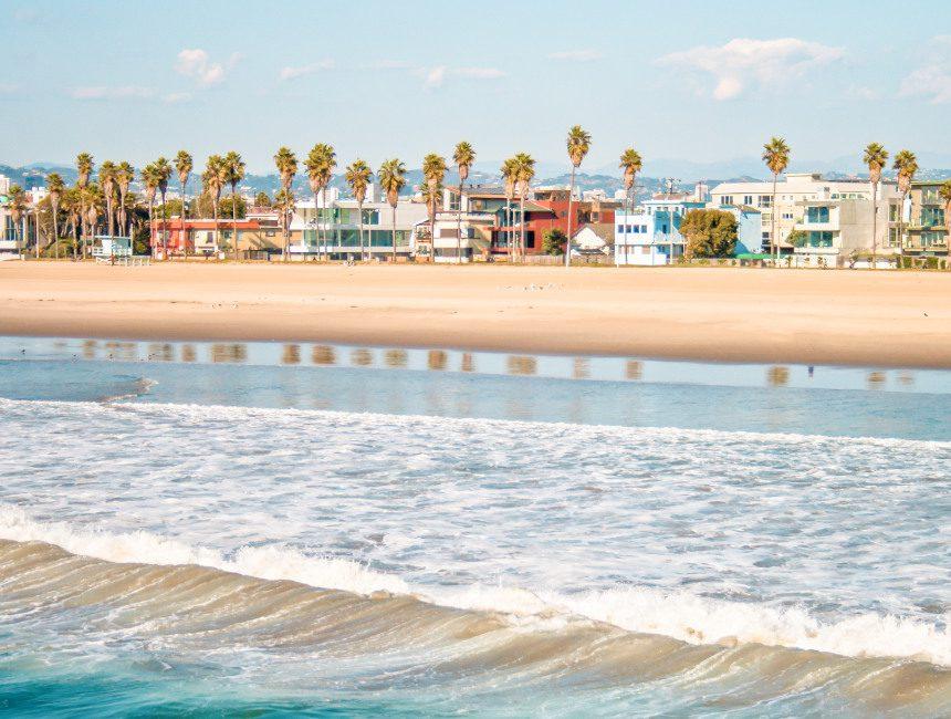 LA Venice Beach