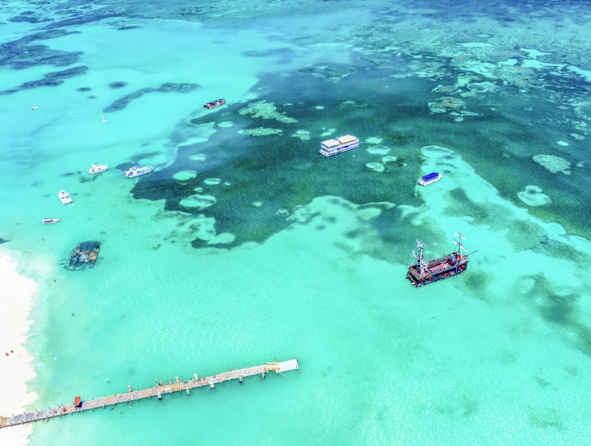 piratenboot punta cana dominicaanse republiek