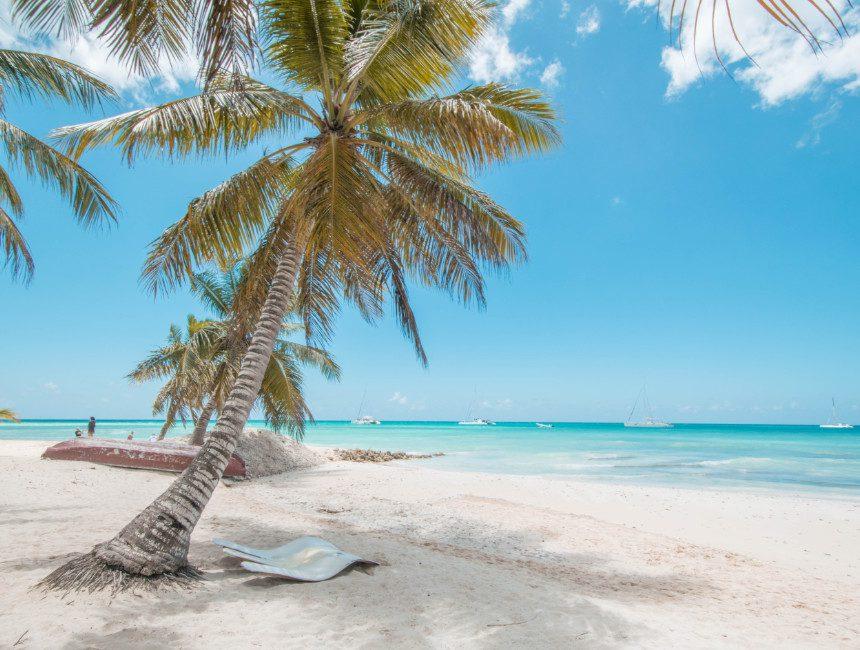 Saona eiland Punta Cana excursie
