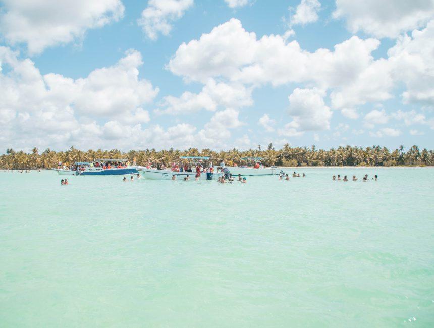Saona Island tours Punta Cana