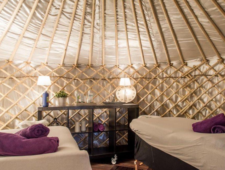 YurtLife Zaandam hotel