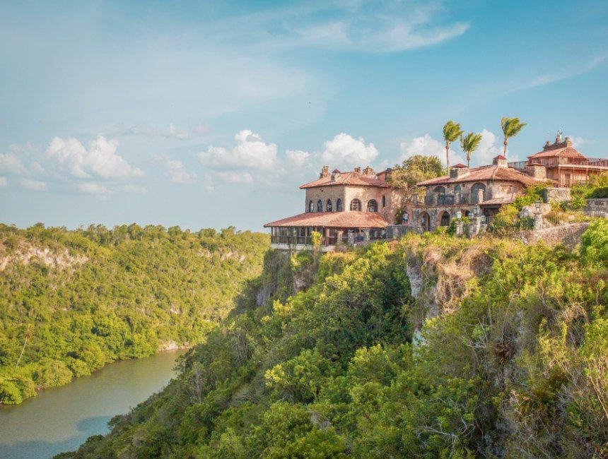 Altos de Chavon Dominicaanse Republiek