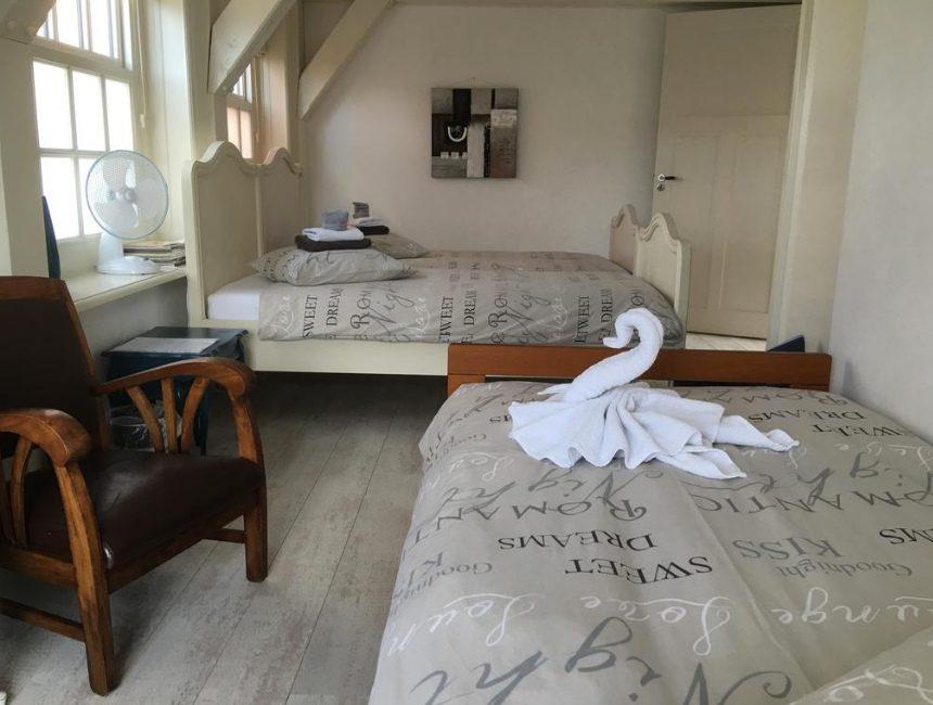 bed and breakfast Boterton Zaanse Schans