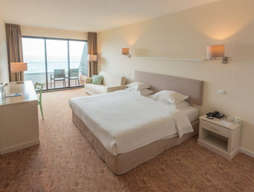 caloura hotel sao miguel azoren