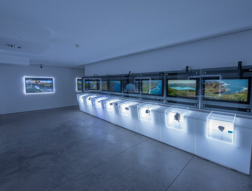 capelinhos museum faial bezienswaardigheden azoren