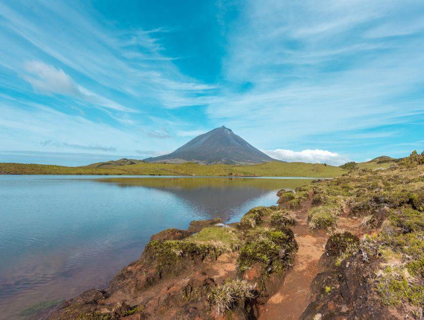 capitao meer pico eiland bezienswaardigheden azoren