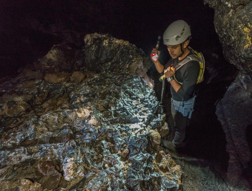 gruta das torres pico dingen om te doen azoren