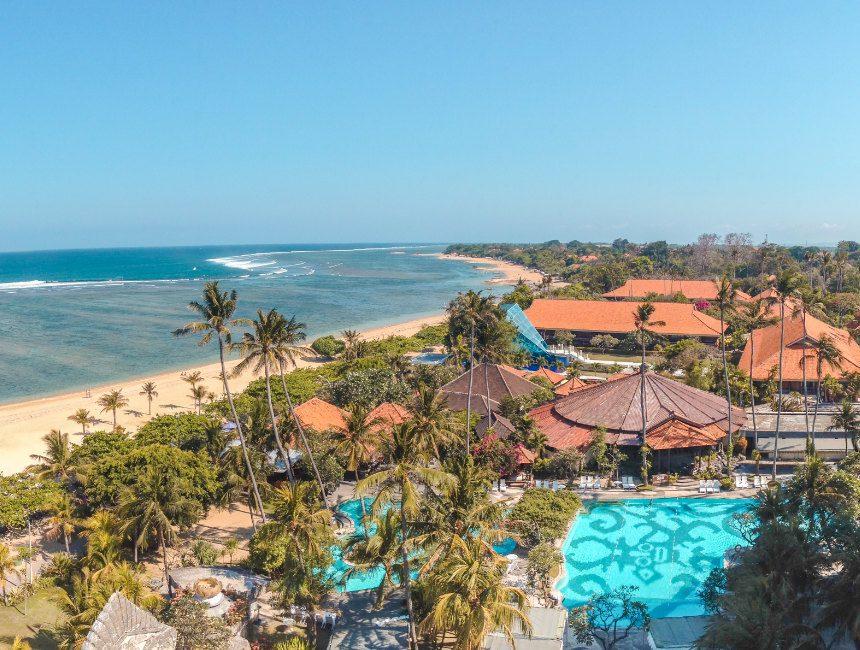 hotel Bali rondreis