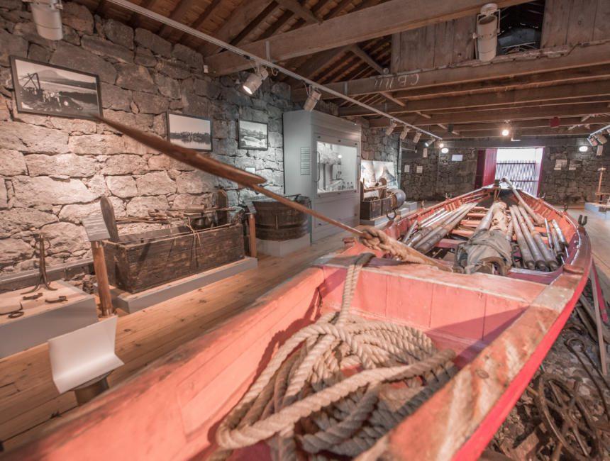 museo dos baleeiros pico dingen om te doen