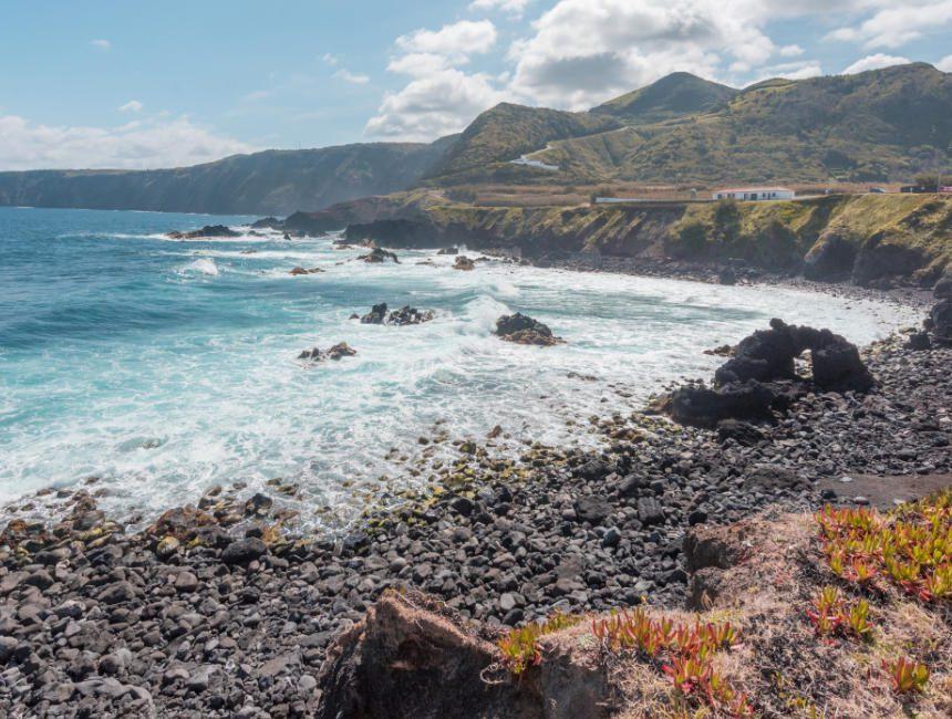 Sao Miguel rondreis azoren eilandhoppen