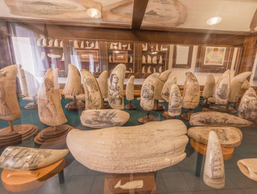 scrimshaw museum faial bezienswaardigheden azoren