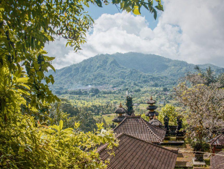 Sidemen Bali reizen