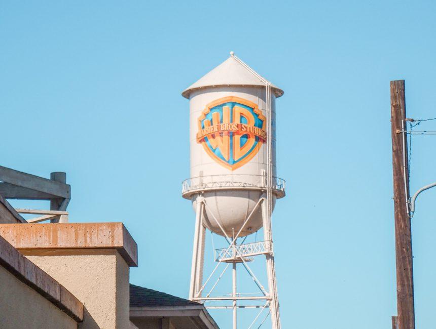 Warner Brothers filmstudio Los Angeles bezienswaardigheden