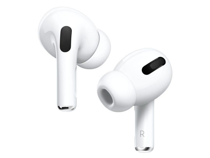 Beste bluetooth oordopjes: Apple AirPods Pro