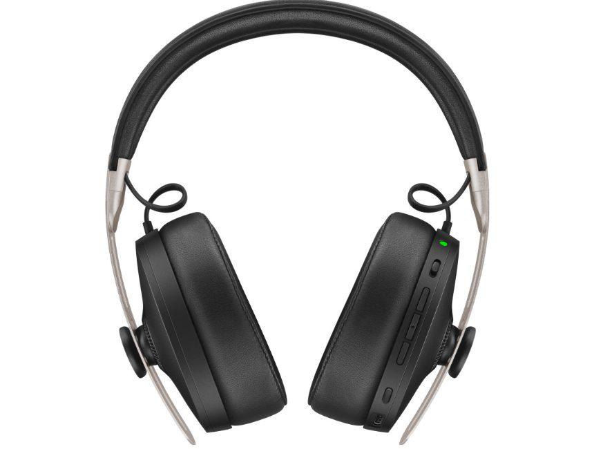 Beste koptelefoon voor op reis: Sennheiser Momentum Wireless 3.0