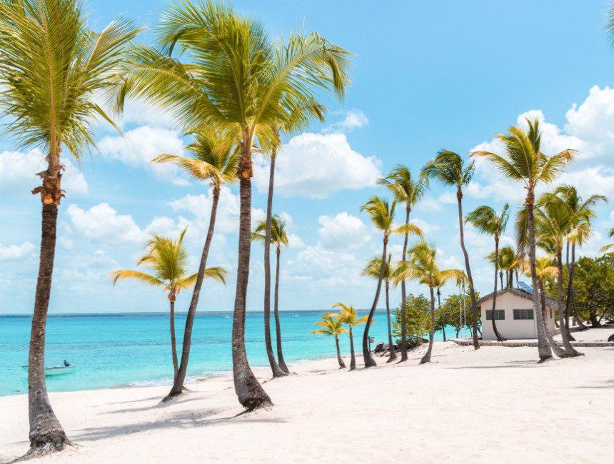 Catalina eiland excursie dominicaanse republiek