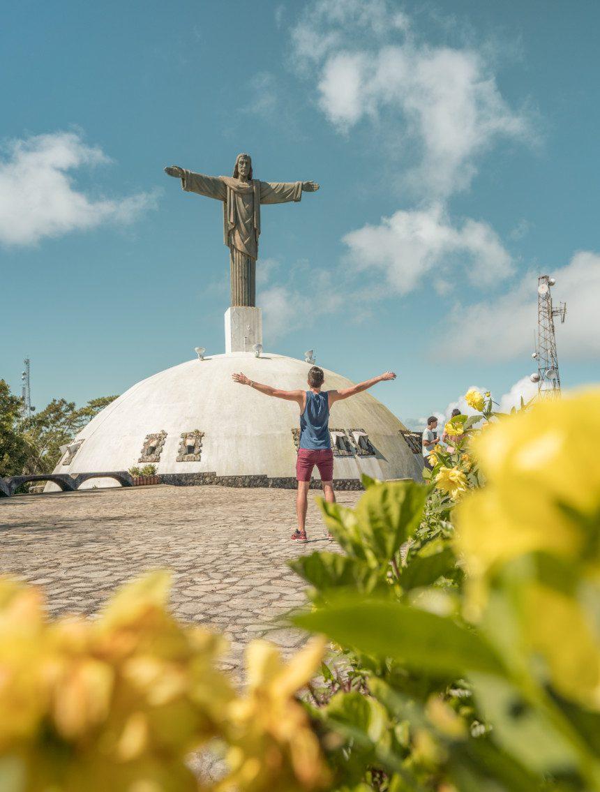 Cristo Redento Puerto Plata