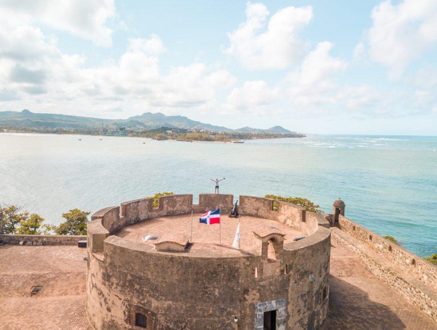 Fort San Felipe Puerto Plata