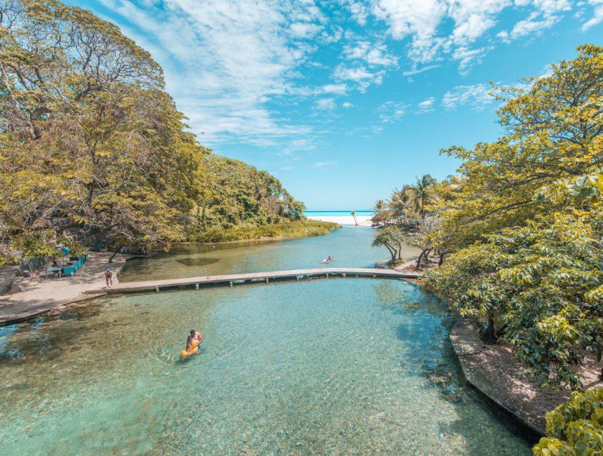 Los Patos rondreis Dominicaanse republiek