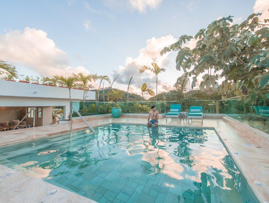 Saman resort Dominicaanse Republiek