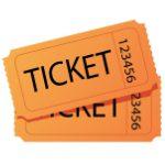 wat mag je meenemen naar een festival tickets