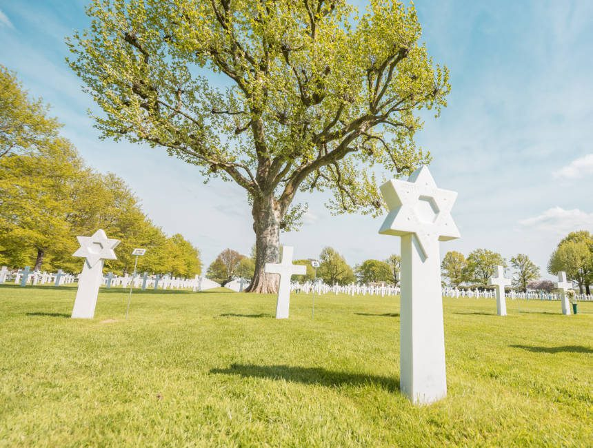 Amerikaans kerkhof margraten zuid limburg bezienswaardigheden