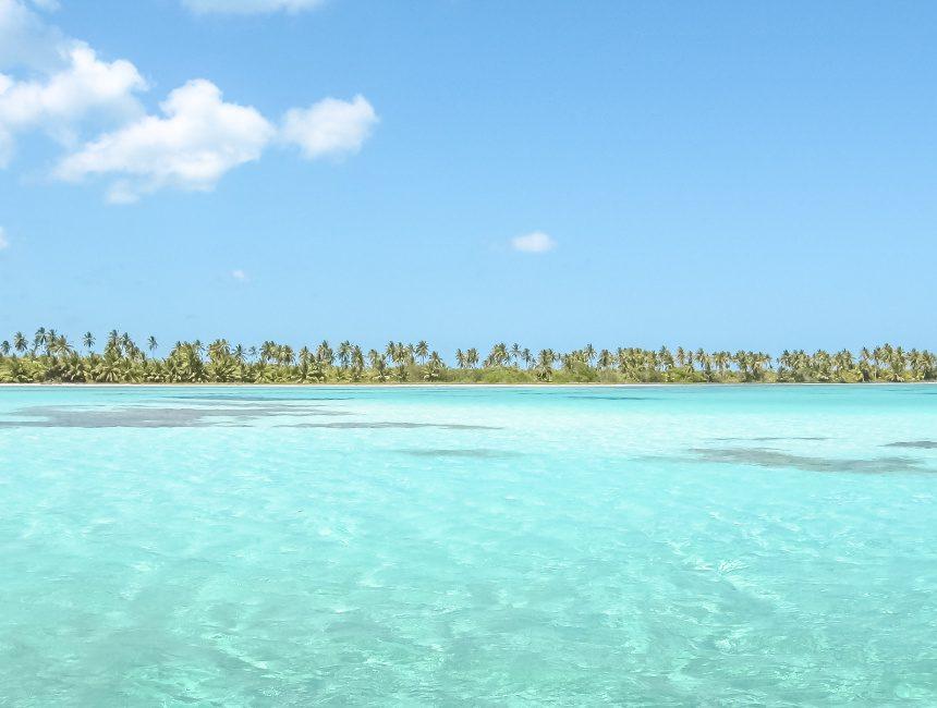 daguitstap dominicaanse republiek saona island