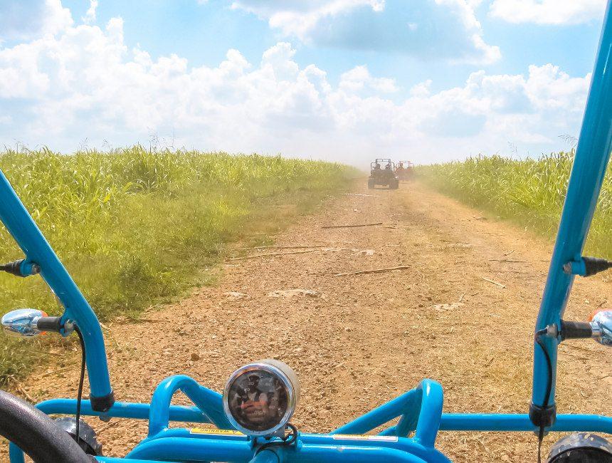excursies dominicaanse republiek buggy tour