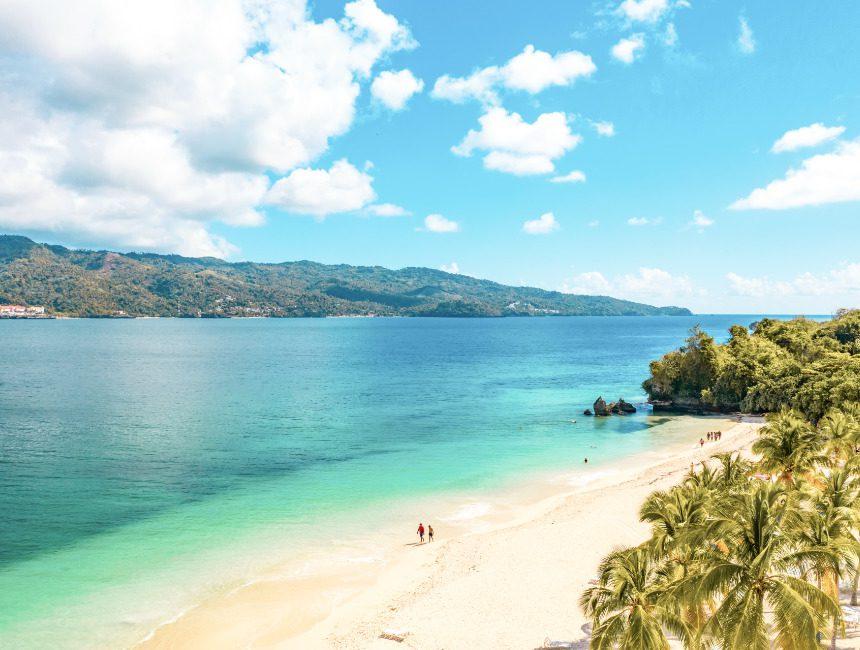 excursies dominicaanse republiek bacardi eiland