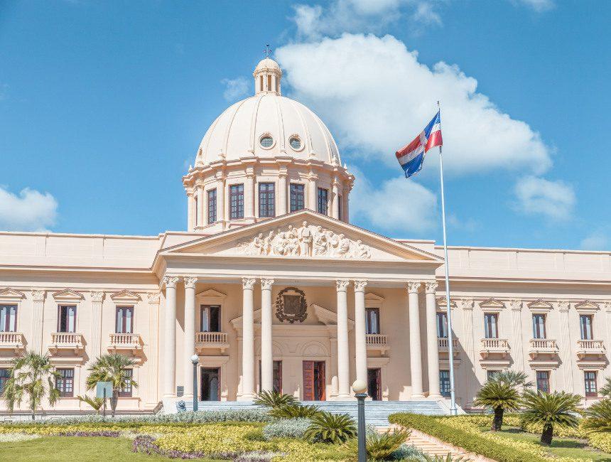 excursies Santo Domingo capitool