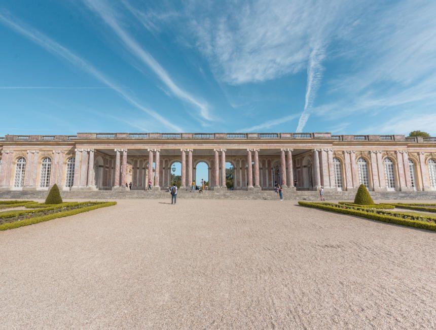 groot trianon versailles
