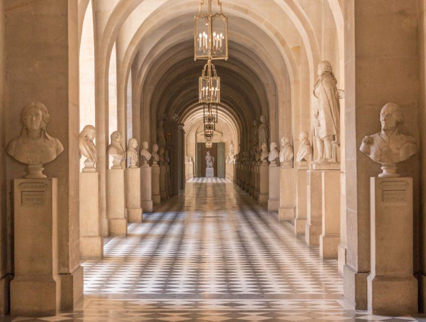 paleis versailles bezoeken