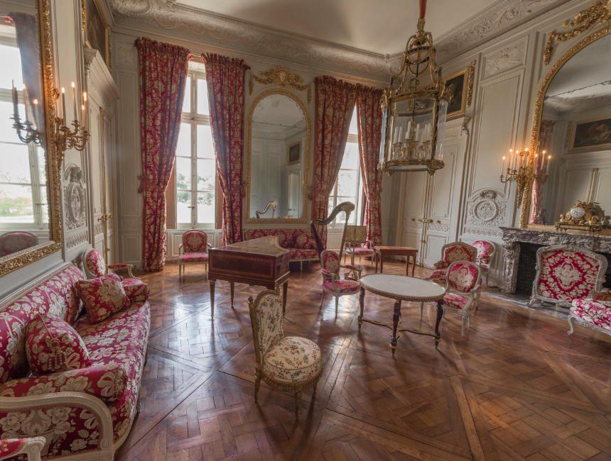 Versailles klein trianon